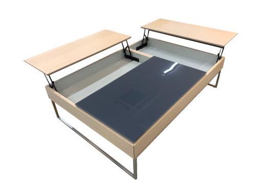 テーブルのレンジボード