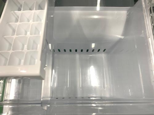 TOSHIBAの2ドア冷蔵庫