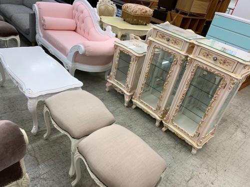 karimokuのブランド家具