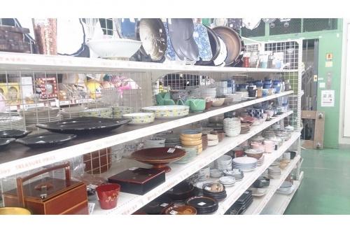 雑貨の食器
