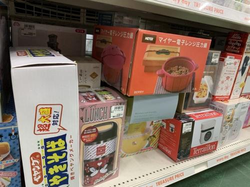 炊飯器のキッチン雑貨