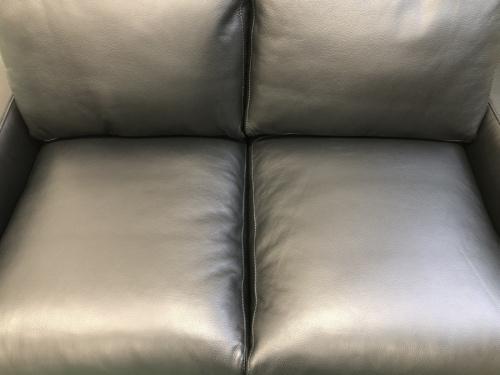 レザーソファーのポケットコイル