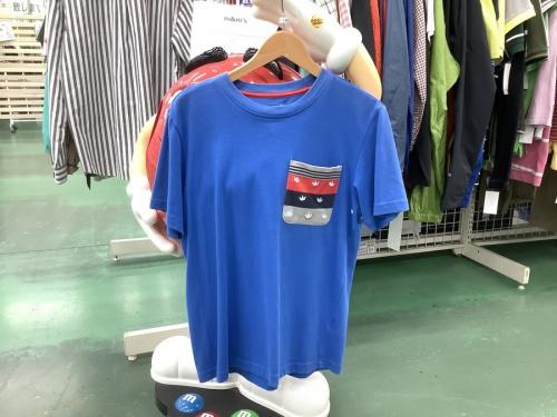 Tシャツのstussy