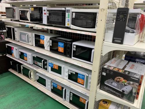 家電買取の冷蔵庫