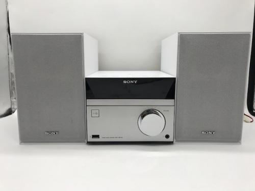 オーディオ機器のコンポ