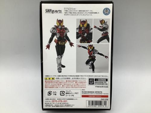 フィギュアの仮面ライダー