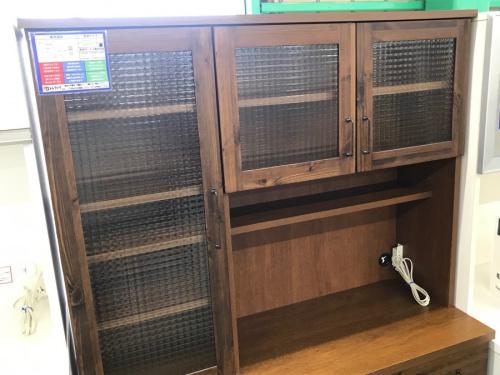 カップボード・食器棚の末次家具