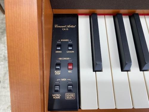 吉川 電子ピアノ 買取 販売の河合楽器 中古 電子アピノ