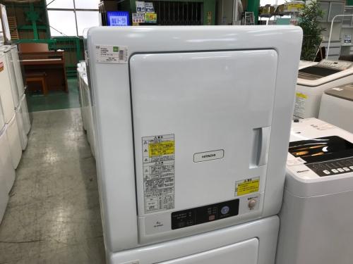 洗濯乾燥機の乾燥機