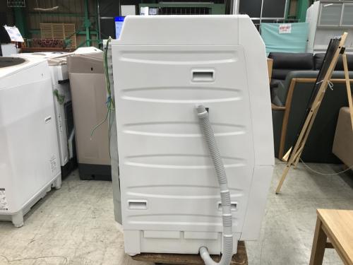 ドラム式洗濯乾燥機のSHARP