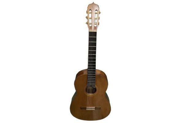 【スマホで購入】クラシックギター Otto Vowinkel Luthier Amsterda【吉川店】
