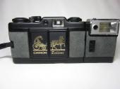 楽器・ホビー雑貨のカメラ