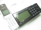 生活家電・家事家電の電話機