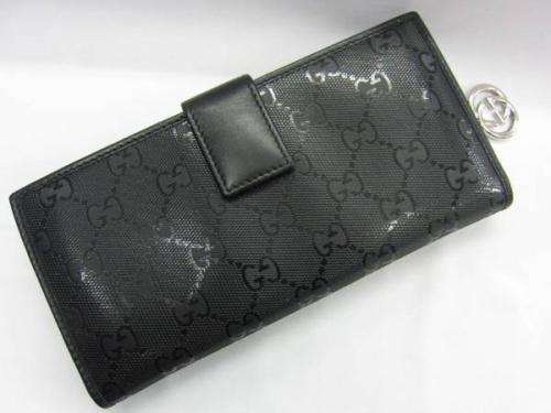 財布のGUCCI