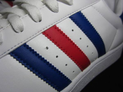 adidasのSUPER STAR