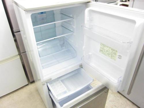 冷蔵庫の家電買取
