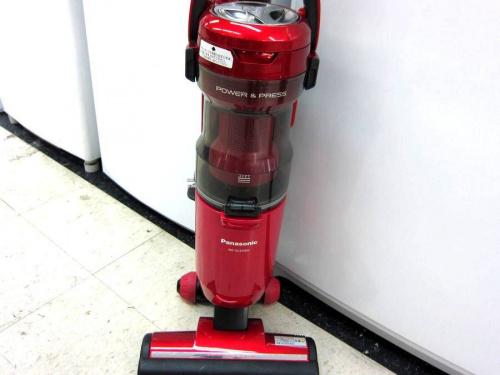 掃除機のPanasonic