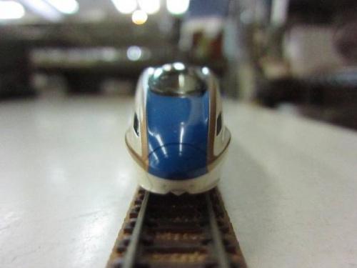 KATOの北陸新幹線