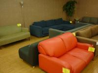 リサイクル家具