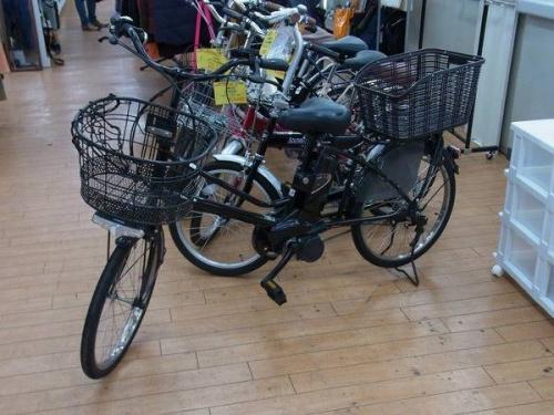 スポーツ・アウトドアの自転車