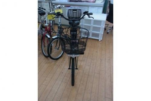 電動アシスト自転車のPanasonic