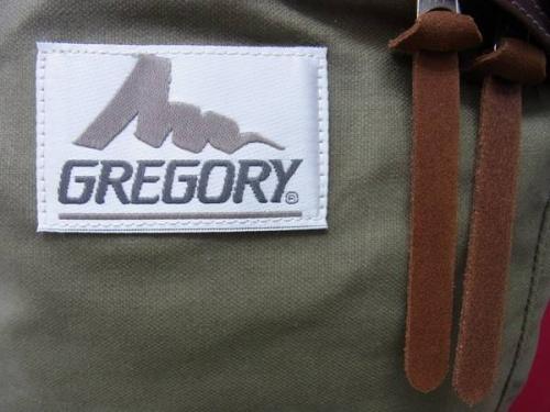 グレゴリー(GREGORY)のデイパック