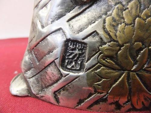 銅製の相模原 骨董