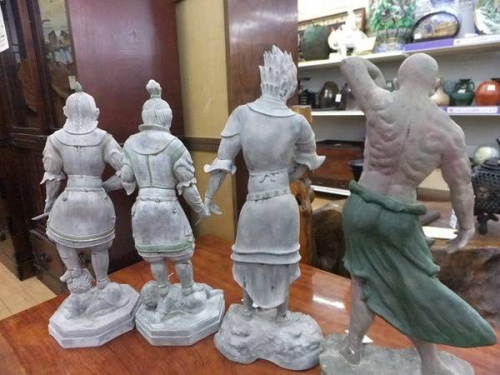 仏像の相模原 骨董
