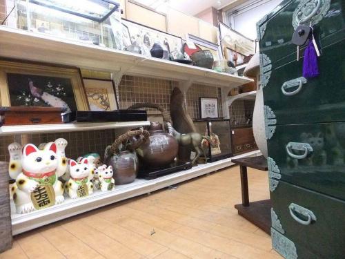 赤楽茶碗の佐々木昭楽