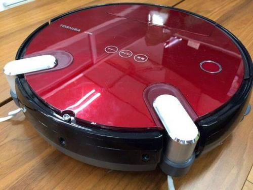 生活家電・家事家電のロボット掃除機