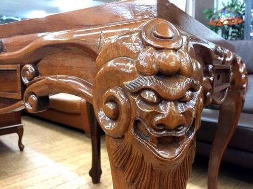 家具・インテリアのテーブル