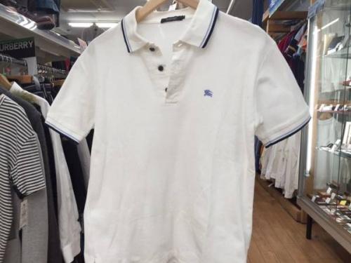 バーバリー(BURBERRY)のポロシャツ