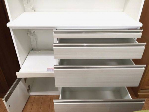 シギヤマ家具のレンジボード