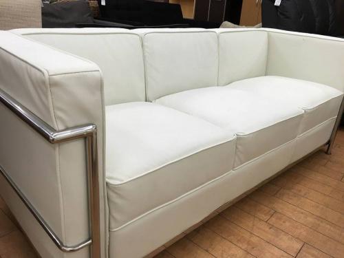 家具・インテリアのソファー 三人掛け