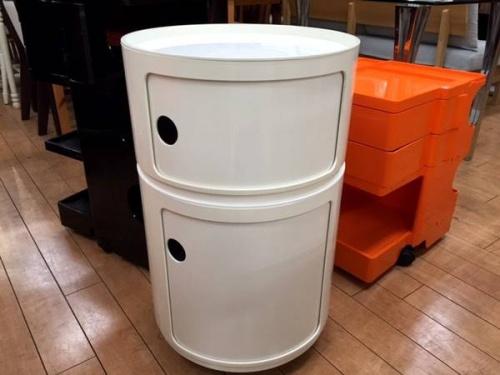 家具・インテリアの万能収納