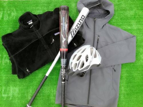スポーツ用品のアウトドア用品