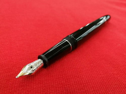万年筆の文房具