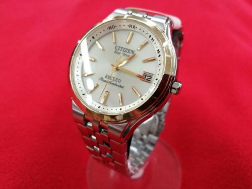 腕時計のシチズン