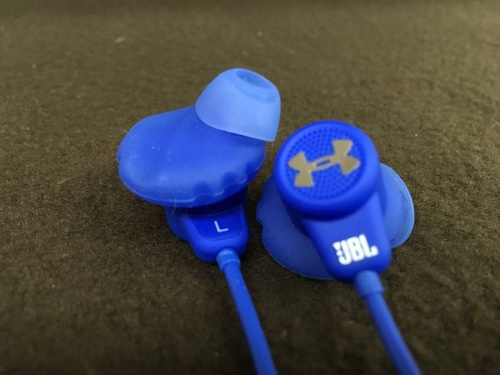 Bluetooth ブルートゥースのJBL UNDER ARMOUR