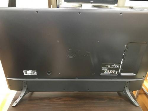 液晶テレビのLG