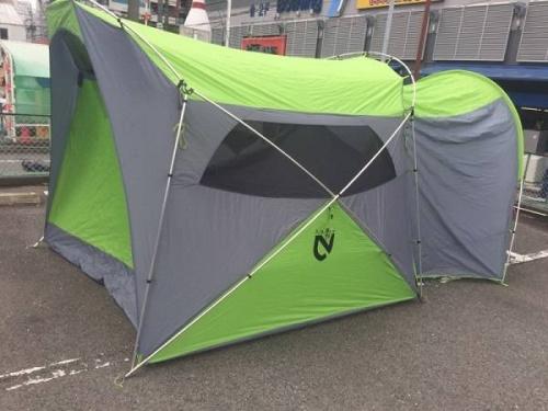 nemoのテント