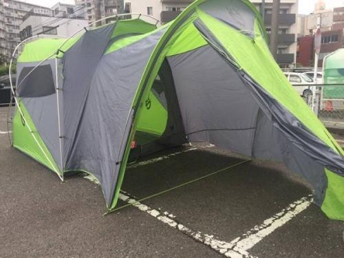 テントのアウトドア 相模原