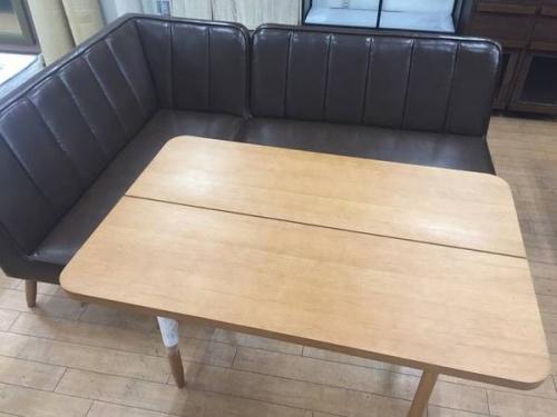 家具・インテリアのソファダイニング