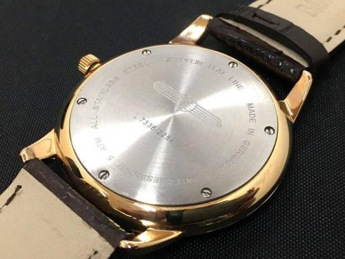 腕時計のTENSE