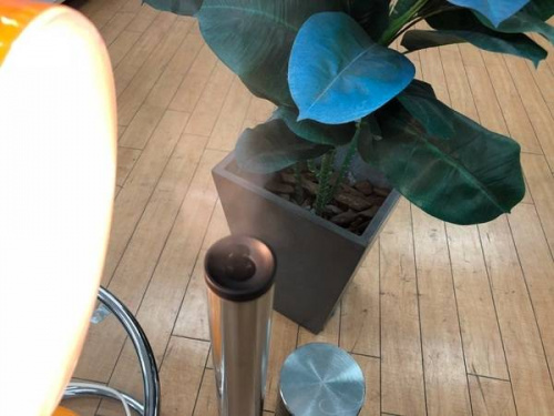 季節家電の加湿器