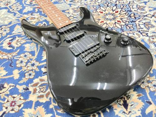 ギターのヴィンテージ