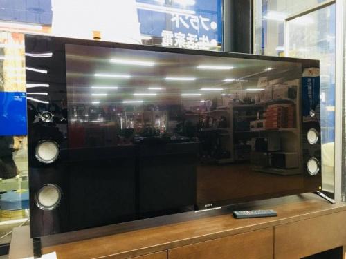 テレビの4K・3D対応