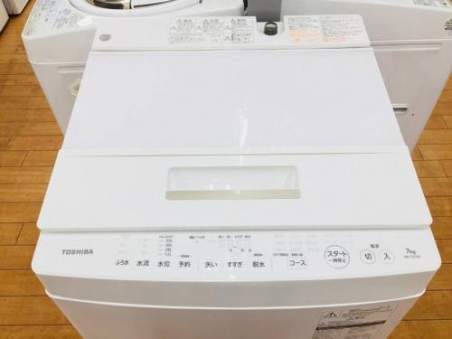 洗濯機の簡易乾燥