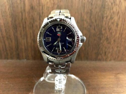 腕時計のTAG HEUER タグホイヤー