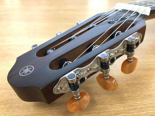 サイレントギターの中古楽器